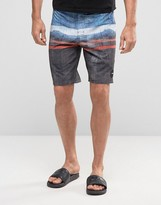 Rvca Barracuda Shorts