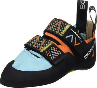 Boreal Diabola Women Sports ShoesMulticoloured Size 5.5