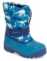 Hatley Toddler Boy's Dinos Rain Boot