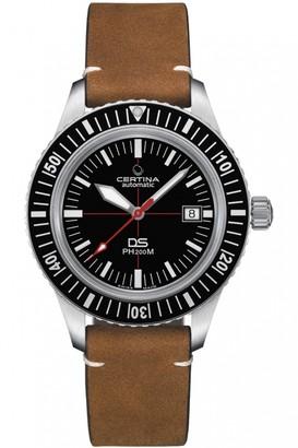 Mens Certina Watch C0364071605000