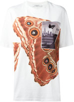 Givenchy printed oversize T-shirt - women - Cotton - XS