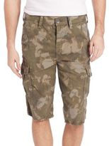 True Religion Trooper Cargo Shorts