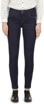 Gerard Darel Simonetta Slim Jeans in Blue