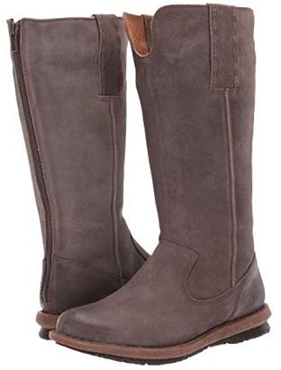 Børn Tiber (Rust Distressed) Women's Boots