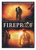 Sony Fireproof DVD