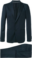 Z Zegna formal suit - men - Wool/Cupro - 50