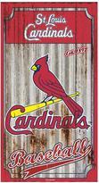 Evergreen Cardinals Wall Art