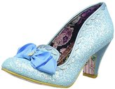 Irregular Choice Women's Kanjanka Closed-Toe Heels,38 EU