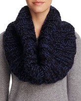 Binge Knitting Jade Cowl Scarf