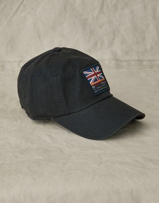 Belstaff Britannia Baseball Cap