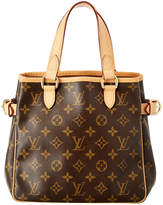 Louis Vuitton Monogram Canvas Batignolles Vertical Pm
