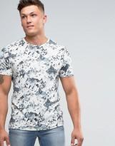 Element All Over Slub Jersey T-Shirt