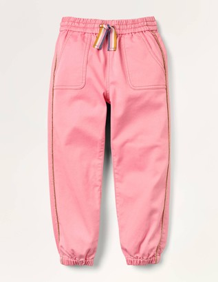 Sparkle Side Stripe Trousers
