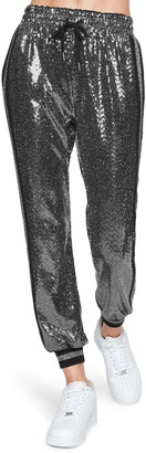 Pam & Gela Mirror Ball Jogger Pants