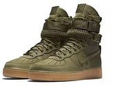Nikes SPECIAL FIELD AIR FORCE 1 shoes (10 D(M)US)
