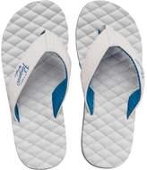 Original Penguin Mens Comador Sandals White