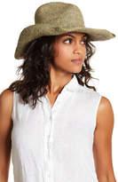 Flora Bella Lynn Raffia Cowboy Hat