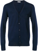 Paolo Pecora fitted cardigan