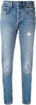 Levi's 501 Altered skinny jeans