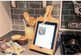 Creative Co-op Desktop Book Stand