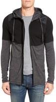 Smartwool Men's Nts Colorblock Zip Wool Hoodie