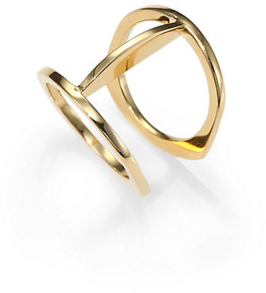 Bliss Lau Bridge Ring