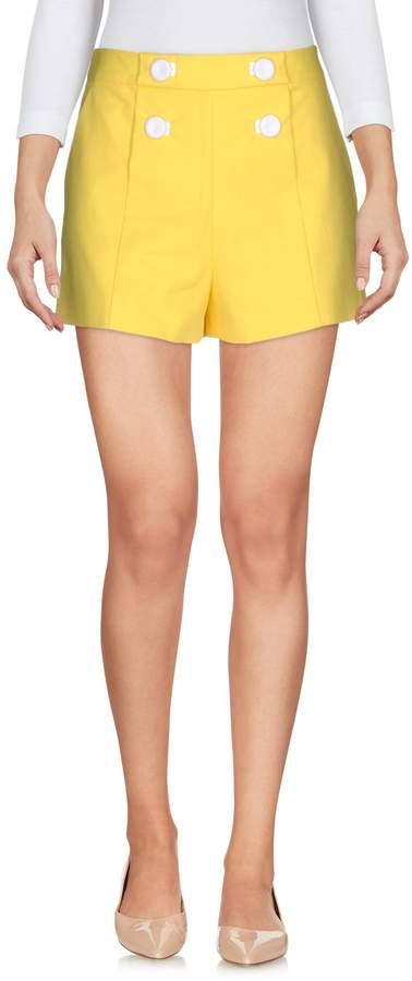Moschino Shorts - Item 36957268IN