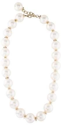 Chanel Embellished Belt