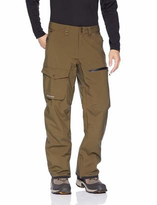 Quiksilver Men's Utility 20K Snow Pants