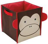 Skip Hop Zoo Storage Bin, Monkey