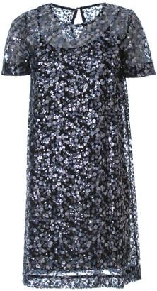 MICHAEL Michael Kors Elv Milfleurt T-shirt Dress