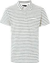 Howlin' - Six Blade Knife polo shirt - men - Cotton/Polyester - M