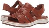Børn Kristoffer (Tan Full Grain Leather) Men's Shoes