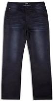 Hudson Boys' Parker Straight Jeans - Little Kid, Big Kid