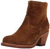 Frye Women's Leslie Artisan Short Boot