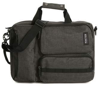Kenneth Cole Reaction Roofless Convertible Messenger Bag