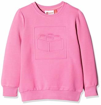 Lego Wear Baby Girls' Lwsolar Sweatshirt