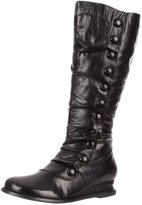 Miz Mooz Women's Bloom WC Tall Boot Extended Calf