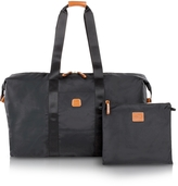 Bric's X-Bag Large Foldable Last-minute Holdall in a Pouch