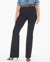 Chico's Tailored Trouser Jeans