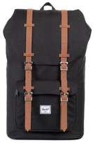 Herschel Men's 'Little America' Backpack - Black