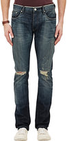 Earnest Sewn MEN'S SELVEDGE BRYANT JEANS