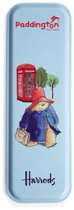 Harrods Paddington-Filled Pencil Case