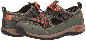 Chaco Odyssey (Toddler/Little Kid/Big Kid) (Lichen) Boy's Shoes