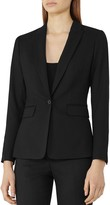 Reiss Dartmouths Tailored Blazer