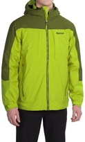 Marmot Gorge Component Ski Jacket - 3-in-1, Waterproof, Insulated (For Men)