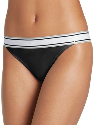 Jockey Women's Retro Thong Panty 2251