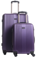 CalPak Torrino II Carry-On and Pullman Luggages (Set of 2)