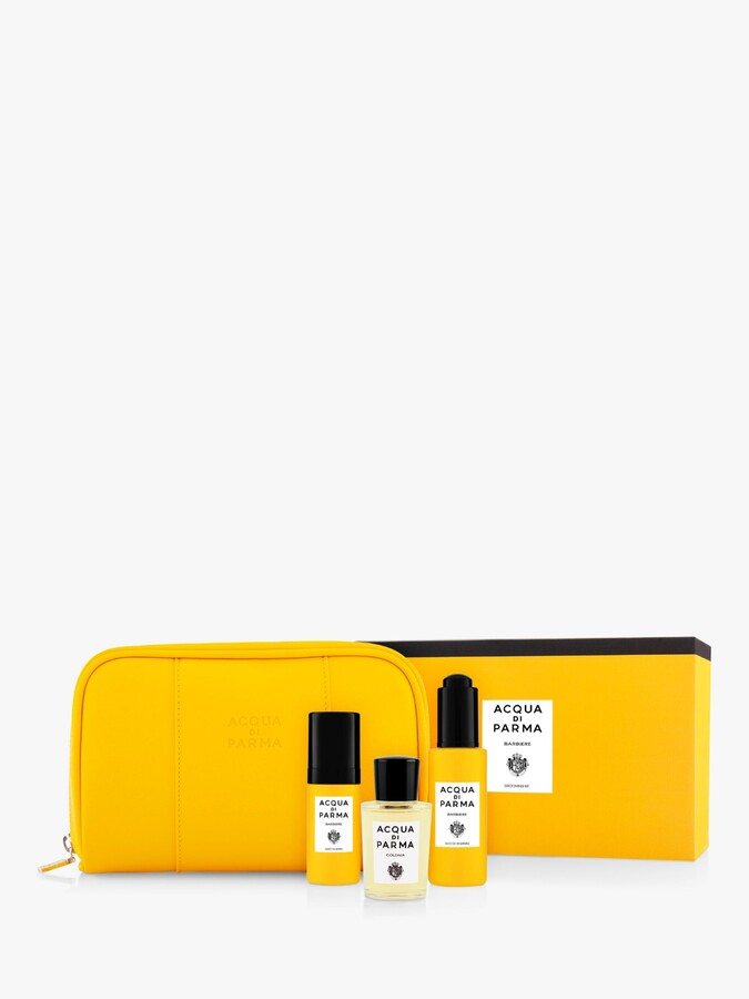 Thumbnail for your product : Acqua di Parma Barbiere Grooming Kit
