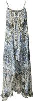 Camilla Hush Hush dress - women - Silk - S